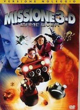 Missione 3-D