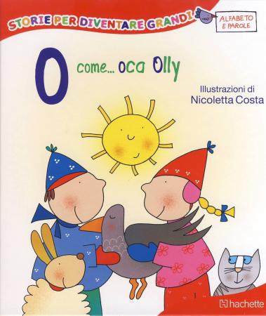 O come... Oca Olly