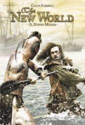 <The New World [DVD] : il nuovo mondo> 2.