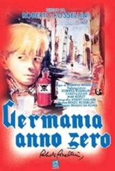 Germania anno zero [DVD] / regia di Roberto Rossellini ; sceneggiatura Roberto Rossellini, Carlo Lizzani, Max Koplet ; musica Renzo Rossellini