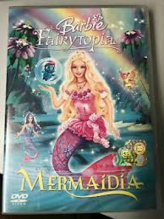 Barbie Fairytopia. Mermaidia