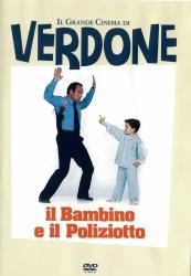 Il bambino e il poliziotto [DVD]