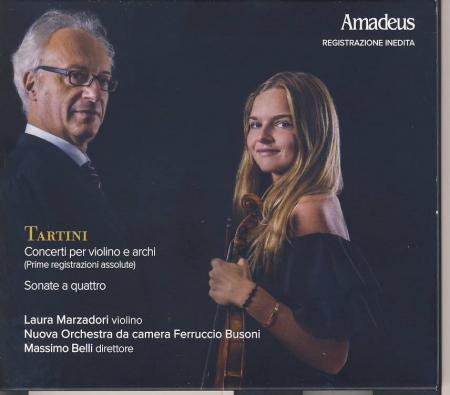Concerto per violino e archi