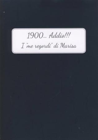1900... addio! I me regordi