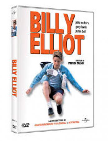 Billy Elliot/ directrd by Stephen Daldry