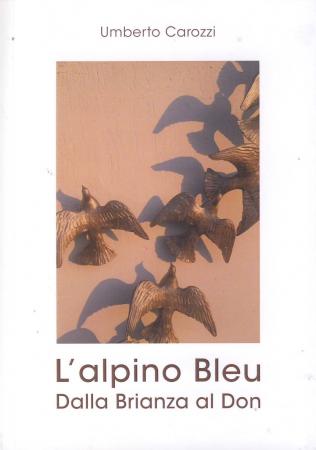L'alpino Bleu