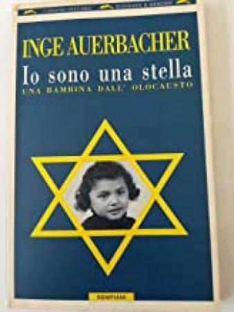 Io sono una stella: una bambina dall'olocausto : illustrazioni di Israel bernbaum