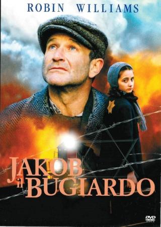 Jakob il bugiardo [DVD]