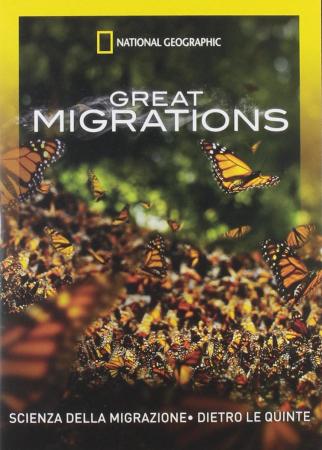 Great migrations. [3.] Scienza della migrazione