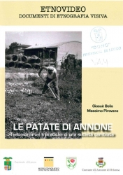 Le patate di Annone [DVD] : testimonianze e pratiche di una società cambiata / Giosuè Bolis, Massimo Pirovano