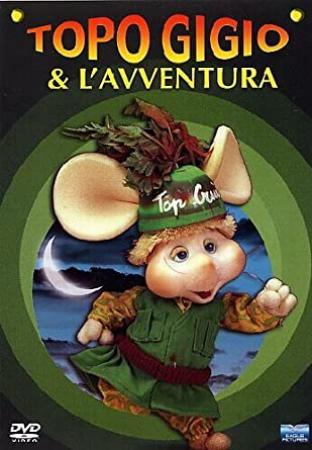 Topo Gigio & l'avventura