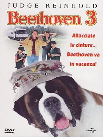 Beethoven 3.