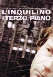 L'inquilino del terzo piano [DVD] / directed by Roman Polanski ; music by Philippe Sarde ; screenplay by Gerard Brach and Roman Polanski ; based on the novel by Roland Topor
