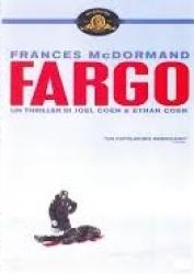 Fargo [DVD] / directed by Joel Coen ; music by Carter Burwell ; written by Joel Coen and Ethan Coen
