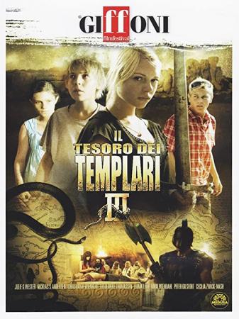 Il tesoro dei templari 3.