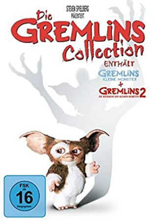Gremlins collection
