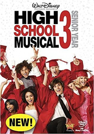 1.: High School Musical 3.