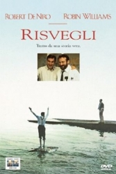 Risvegli [DVD] / directed by Penny Marshall ; based upon the book by Oliver Sacks ; screenplay by Steven Zaillian ; music by Randy Newman