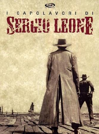 I capolavori di Sergio Leone. 1.: C'era una volta il West