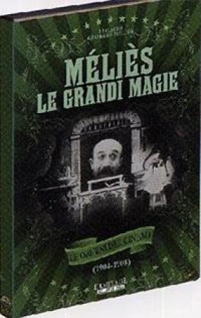 Méliès, le grandi magie