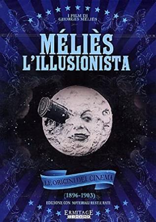 Méliès l'illusionista