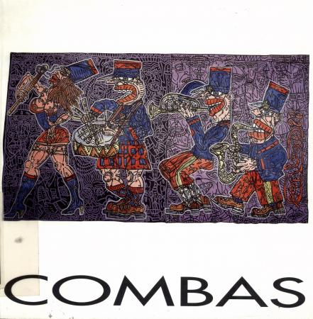 Robert Combas