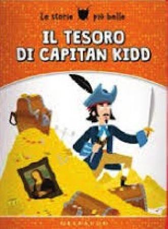 Il tesoro di Capitan Kidd