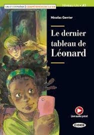 Le dernier tableau de Léonard