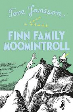 Finn family Moomntroll