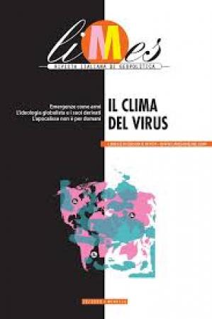 Il clima del virus
