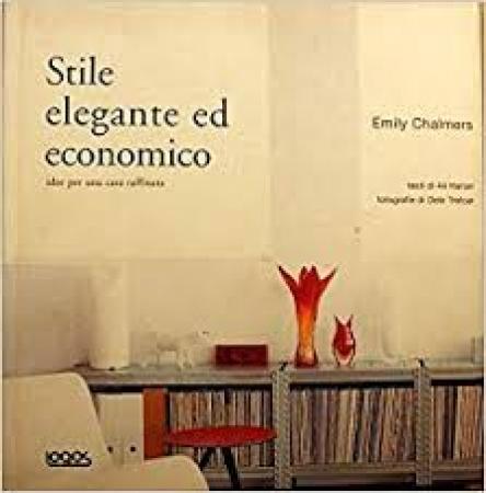 Stile elegante ed economico