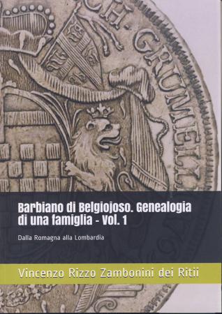 Vol. 1: Dalla Romagna alla Lombardia