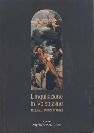 L'Inquisizione in Valsassina