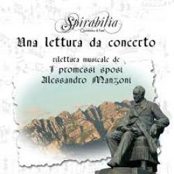 Una lettura da concerto