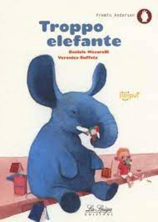 Troppo elefante