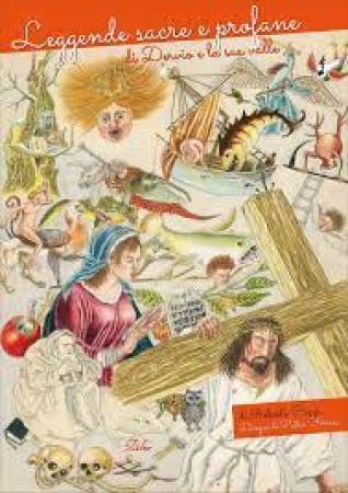 Leggende sacre e profane di Dervio e la sua valle