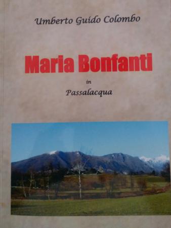 Maria Bonfanti in Passalacqua