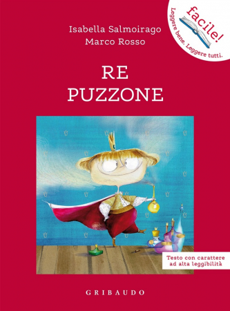 Re Puzzone