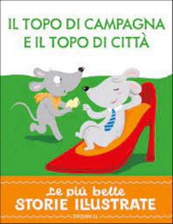 Il topo di campagna e il topo di città