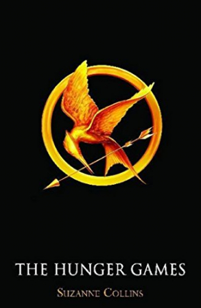The hunger games. [1]: The hunger games