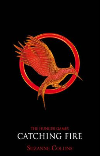 The hunger games. [2]: Catching fire