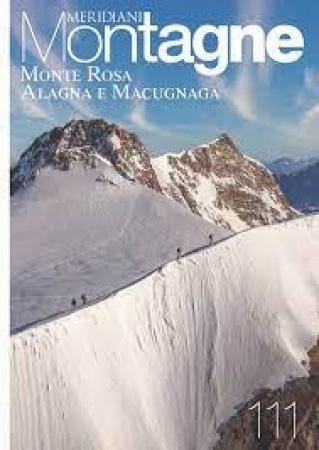 Monte Rosa, Alagna e Macugnaga