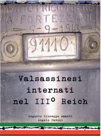 Valsassinesi internati del Terzo Reich