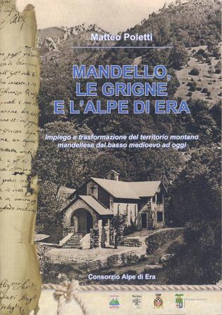 Mandello, le Grigne e l'Alpe di Era