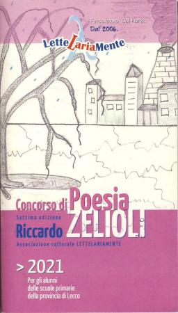 Concorso di poesia Riccardo Zelioli