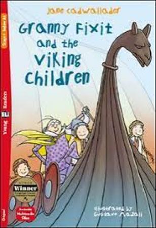 Granny Fixit and the viking children
