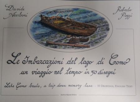 Le imbarcazioni del Lago di Como
