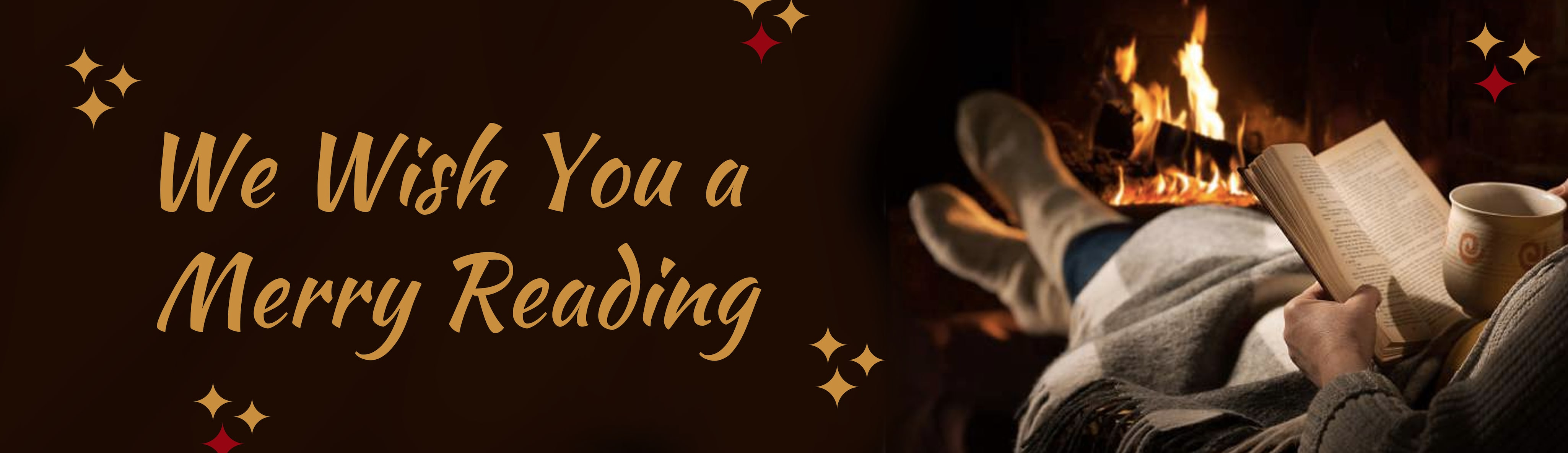 We Wish You a Merry Reading